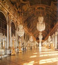 Grande Galérie in Versailles
