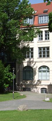 Historicum from Salinenhof