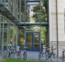 Historicum Eingang vom Salinenhof