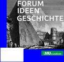 Logo Forum Ideengeschichte