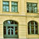 Historicumfassade zum Innenhof (Bild: dustpuppy/flickr, bearb MSchmidt)