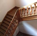 Treppenlauf im Historicum (Bild: MSchmidt)